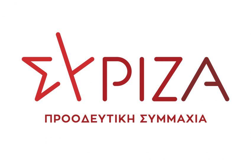 ΣΥΡΙΖΑ: Κυνική ομολογία 8μηνης αδράνειας η ματαίωση του 80% των χειρουργείων