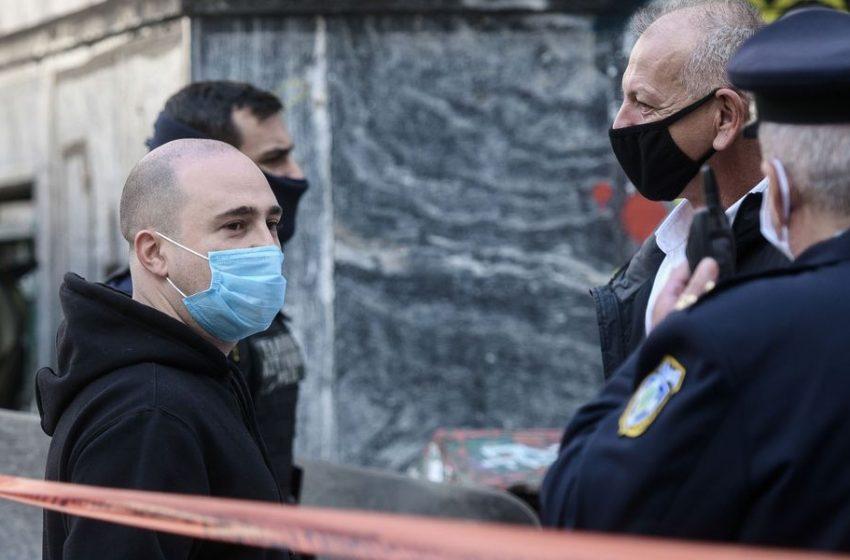 Π. Χρηστίδης: Εικόνα ντροπής για τη ΝΔ η παρουσία Κ. Μπογδάνου στο Πολυτεχνείο