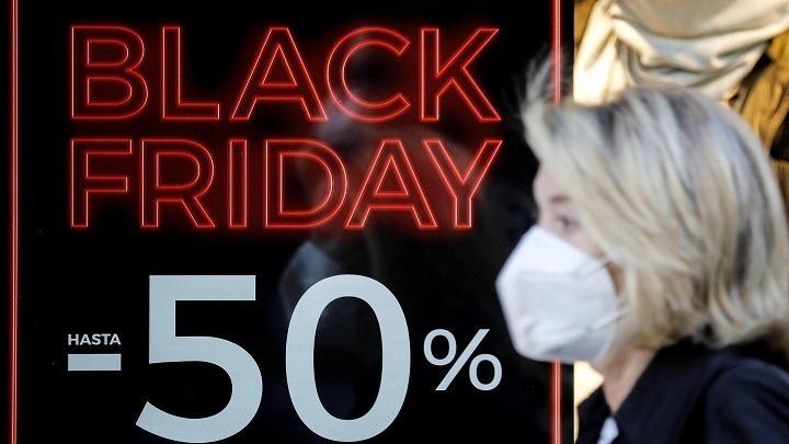 Οδηγίες ενόψει Black Friday: Τι να προσέξετε, ποια προϊόντα να αποφύγετε