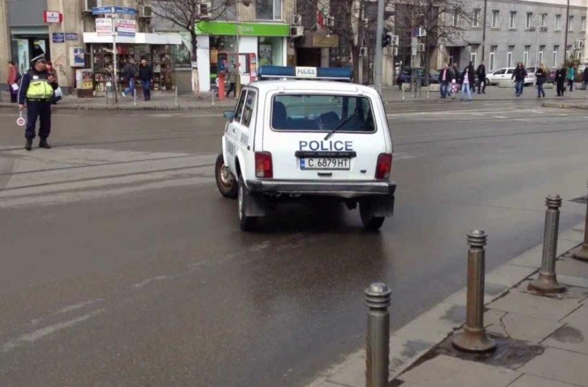 Βουλγαρία: Με τα περιπολικά στα νοσοκομεία οι ασθενείς με κοροναϊό