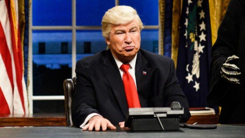"Viral το βίντεο με την ""έξωση"" Τραμπ από τον Λευκό Οίκο (vid)"