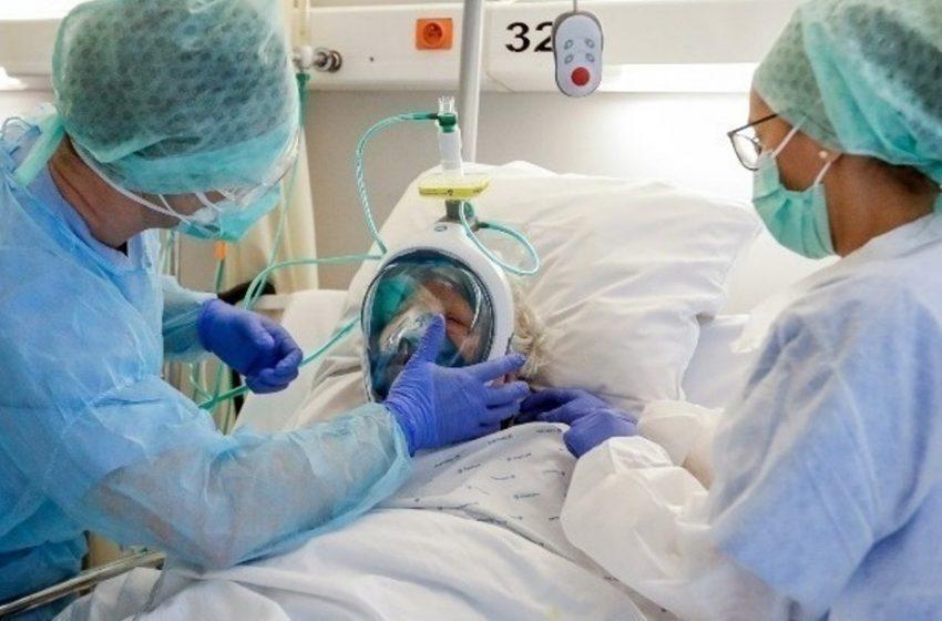 Κοροναϊός: Γάλλοι, Βέλγοι και Ολλανδοί ασθενείς νοσηλεύονται σε γερμανικά νοσοκομεία