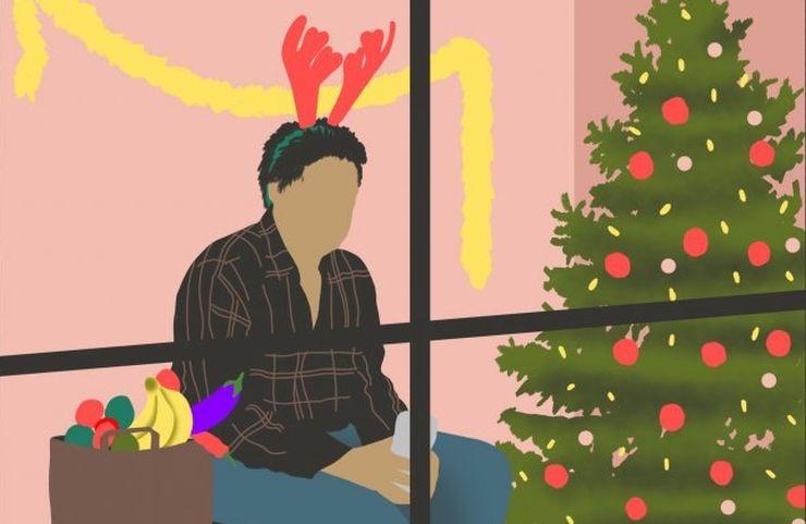 Χριστούγεννα: Ρεβεγιόν; Ο καθένας σπίτι του – Πλαφόν στις οικογενειακές συναντήσεις