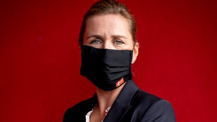 Σε αυτοαπομόνωση η πρωθυπουργός της Δανίας