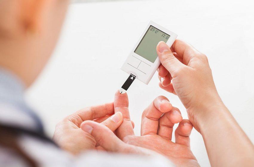 Ο διαβήτης δημιουργεί υψηλό κίνδυνο σοβαρής νόσησης με κοροναϊό