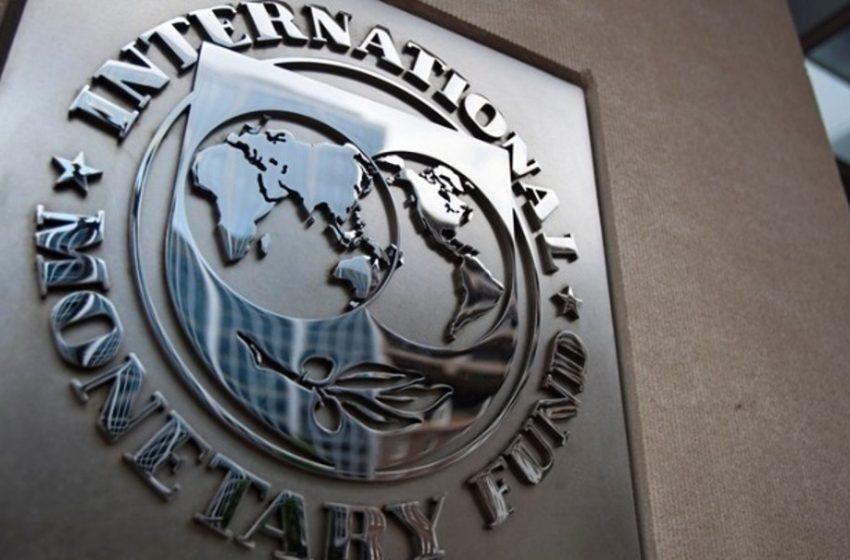 ΔΝΤ: Η βιωσιμότητα του ελληνικού χρέους είναι επαρκής σε μεσοπρόθεσμο επίπεδο