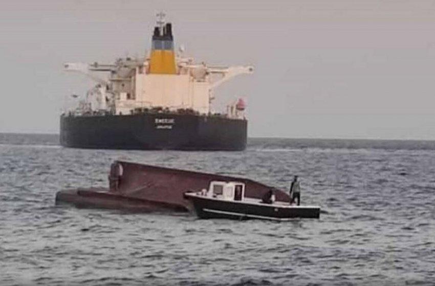 Διπλωματικό θρίλερ στο ναυτικό δυστύχημα με το ελληνικό τάνκερ – Οι Τούρκοι λιμενικοί επιχείρησαν να συλλάβουν τον καπετάνιο
