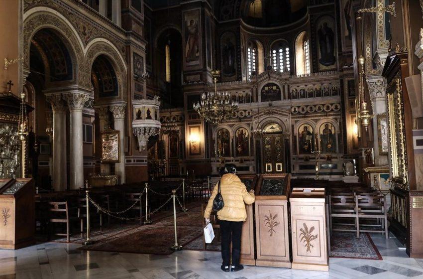 Πέτσας: Θα κλείσουν και οι εκκλησίες στη Θεσσαλονίκη
