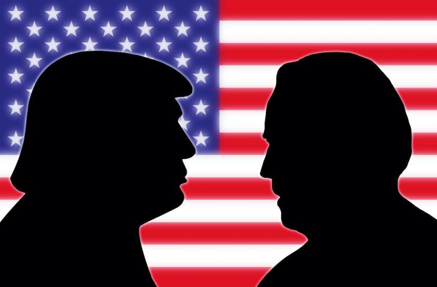 LIVE ΗΠΑ Κορυφώνεται το εκλογικό θρίλερ – Οι 6 Πολιτείες που θα κρίνουν το νικητή
