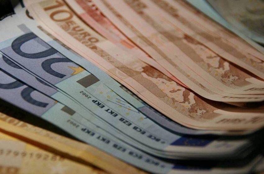 Αρχίζει την Παρασκευή ηλεκτρονικά η οικονομική ενίσχυση 400 ευρώ σε μακροχρόνια ανέργους