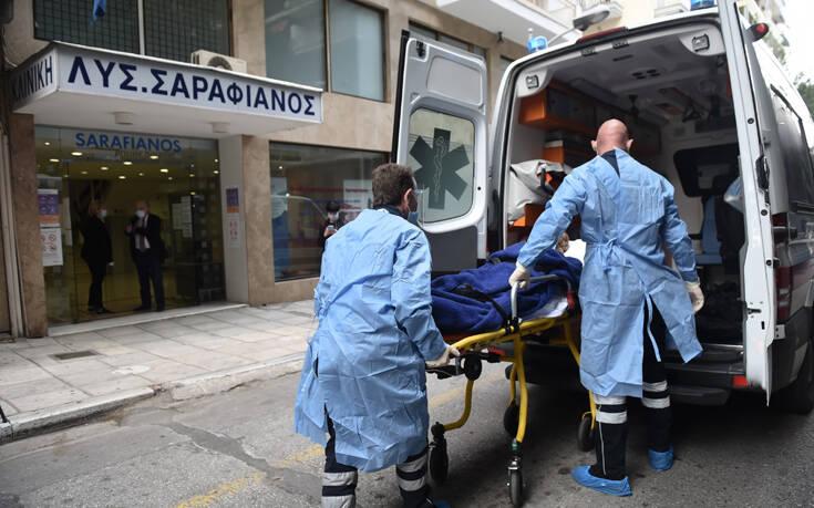 Επίταξη: Ξεκίνησε η διακομιδή ασθενών – Δεν έχει σταλεί έγγραφο ή φύλλο πορείας