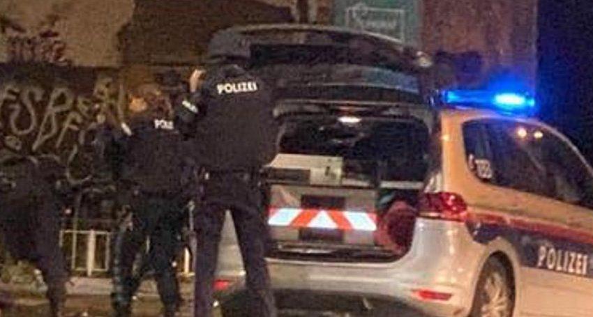 Τρομοκρατική επίθεση στη Βιέννη- Ένας εκ των δραστών ανατινάχθηκε μετά την επίθεση σε συναγωγή- Πολλοί νεκροί και τραυματίες