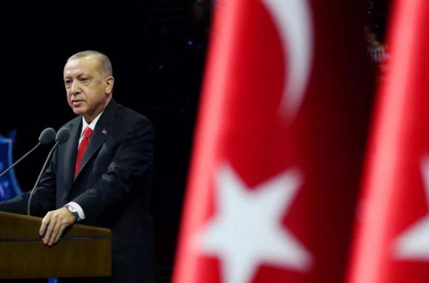 Επίθεση στη Βιέννη: Γιατί συνδέουν τον Ερντογάν