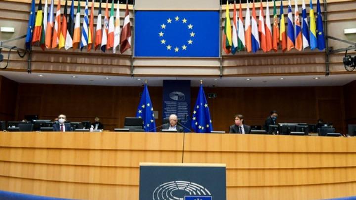 Παπαδημούλης: Κυρώσεις κατά του Ερντογάν στη Σύνοδο Κορυφής – Σταματήστε να τον χαϊδεύετε