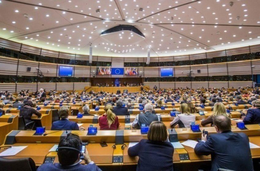 Με σαρωτική πλειοψηφία εγκρίθηκε το ψήφισμα του Ευρωκοινοβουλίου για τα Βαρώσια