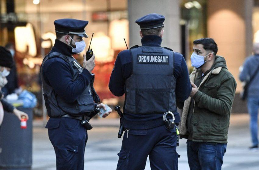 Κοροναϊός: Οι Γερμανοί προβλέπουν lockdown και το 2021
