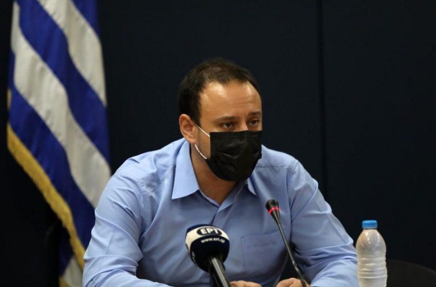 Μαγιορκίνης : Πολιτική απόφαση η απαγόρευση συναθροίσεων,όχι των λοιμωξιολόγων