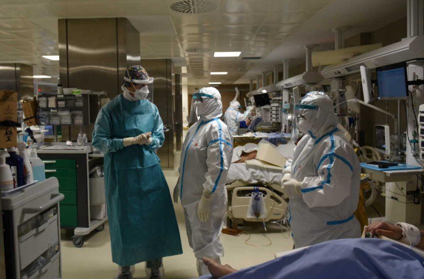 Στο νοσοκομείο και ο πατέρας της 16χρονης που κατέληξε από κοροναϊό στη Θήβα