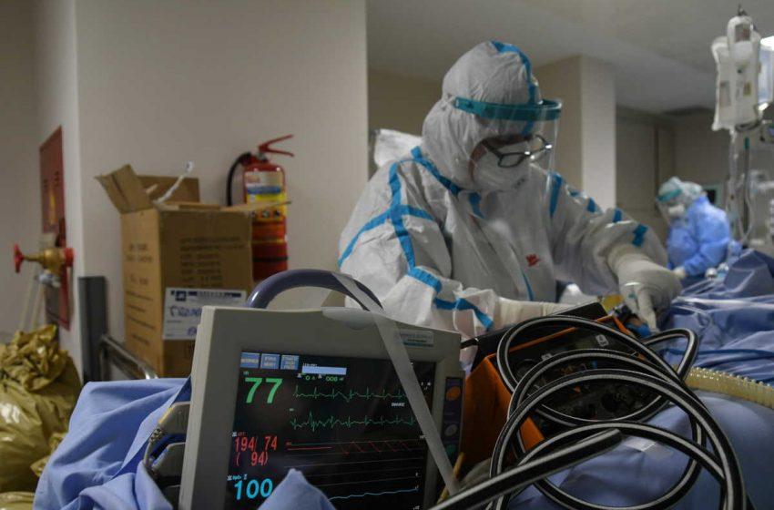 """Κέρκυρα: """"Ξηλώθηκε"""" ο επιστημονικός υπεύθυνος του κέντρου υγείας – Εντολή για ΕΔΕ"""