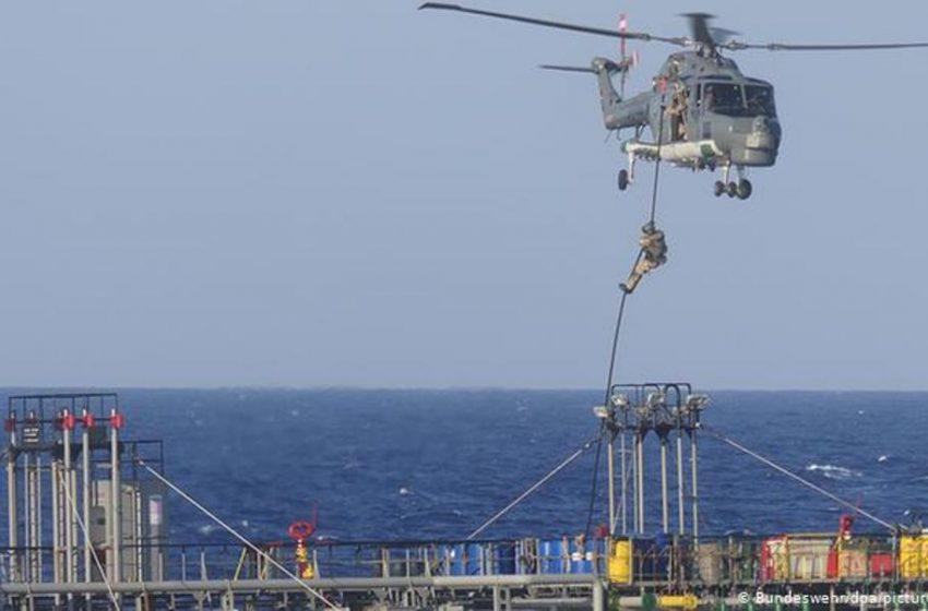 Η Τουρκία ζητά εξηγήσεις από την Ευρωπαϊκή Ένωση για τη νηοψία στο πλοίο που πήγαινε Λιβύη