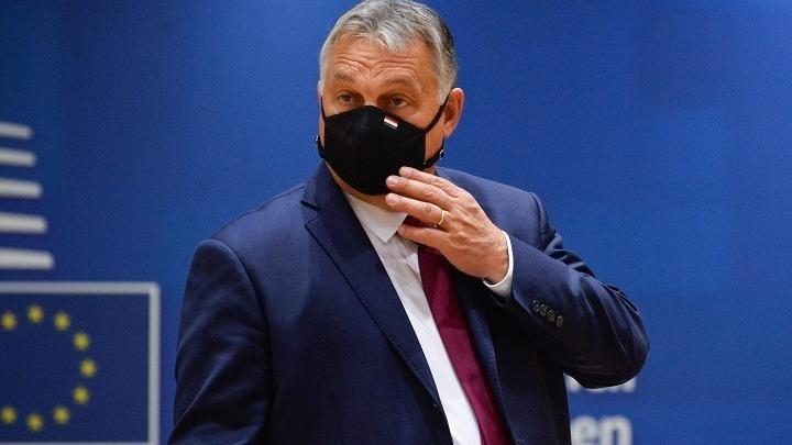 Ουγγαρία και Πολωνία μπλοκάρουν την ΕΕ για το σχέδιο ανάκαμψης