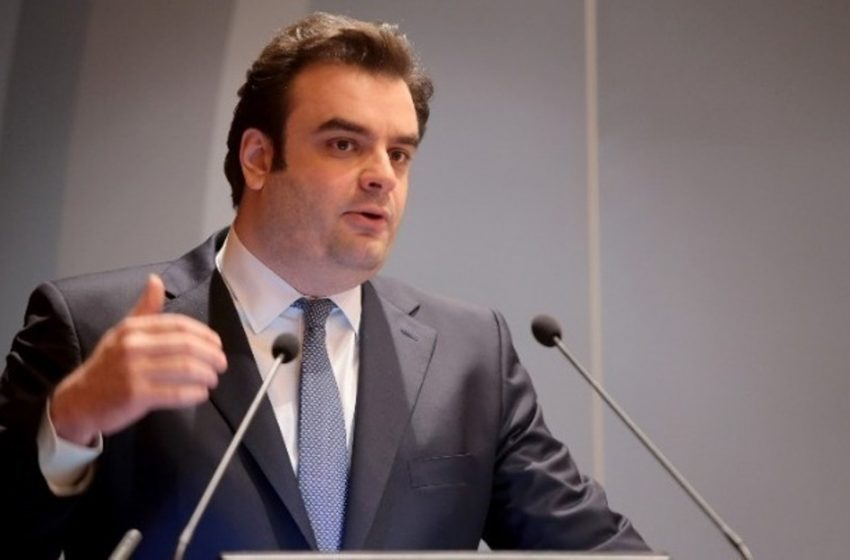 Κυρ. Πιερρακάκης: Μέσω διαδικτύου και οι ιατρικές βεβαιώσεις