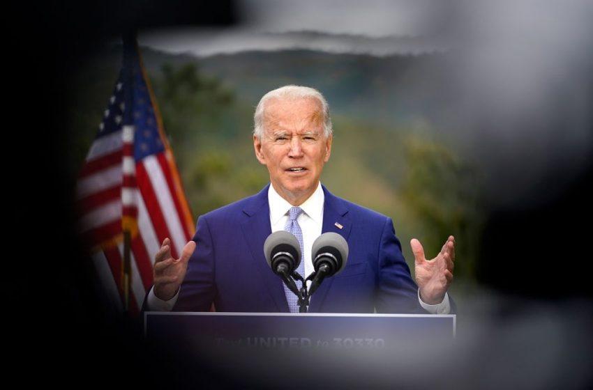 CNN – AP: Νικητής των εκλογών ο Μπάιντεν – 46ος πρόεδρος των ΗΠΑ
