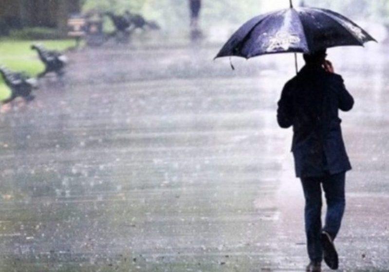 Σφοδρή κακοκαιρία με βροχές, καταιγίδες και θυελλώδεις ανέμους