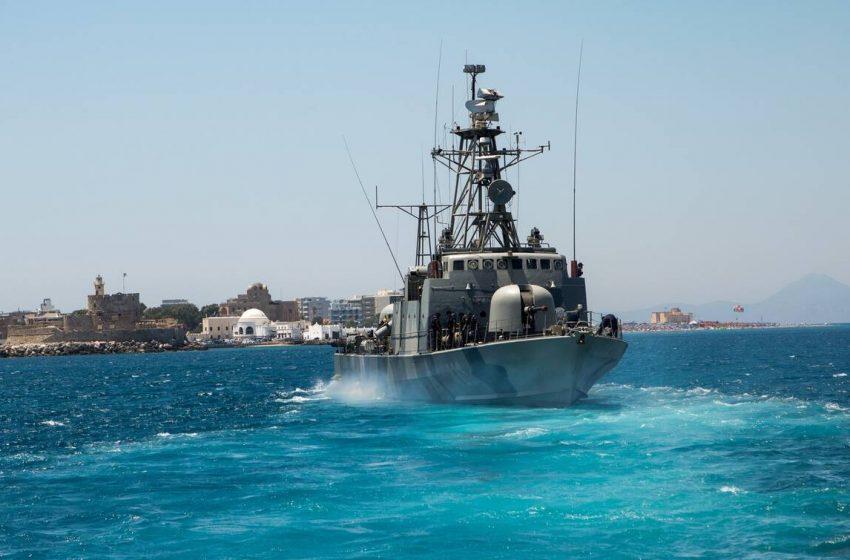 Ένταση στο Καστελόριζο – Με αντι – Navtex απαντά η Αθήνα στην τουρκική πρόκληση με το Oruc Reis