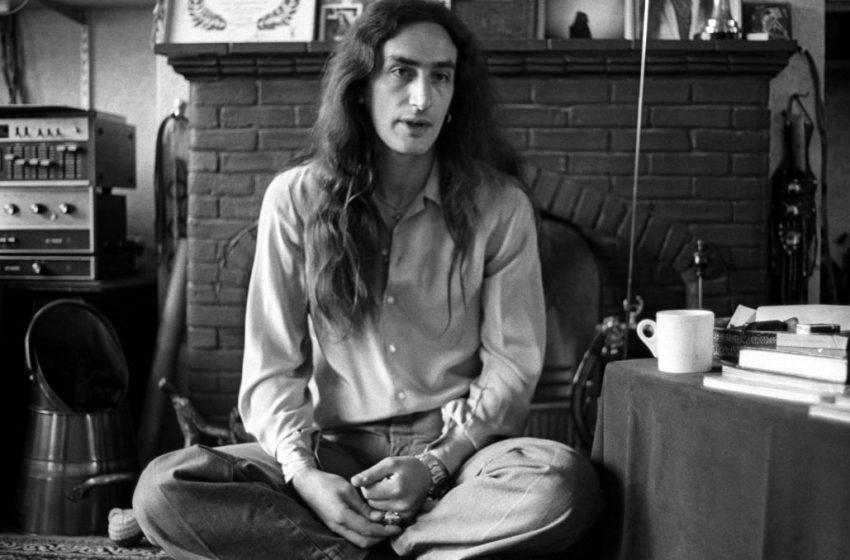 Πέθανε ο Κεν Χένσλεϊ των Uriah Heep