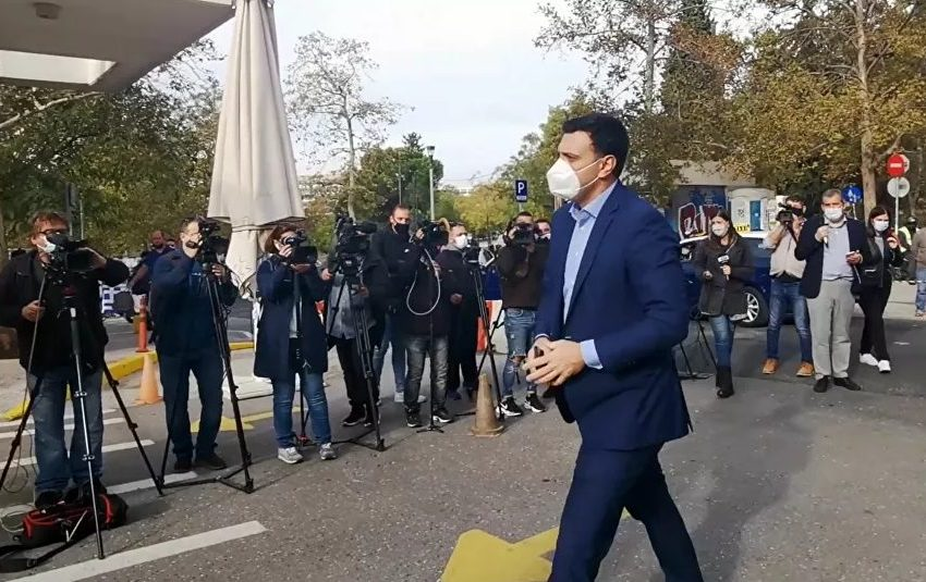 """""""Κλείδωσε"""" το lockdown για τη Θεσσαλονίκη – Κικίλιας: Θα εισηγηθώ πιο αυστηρά μέτρα"""