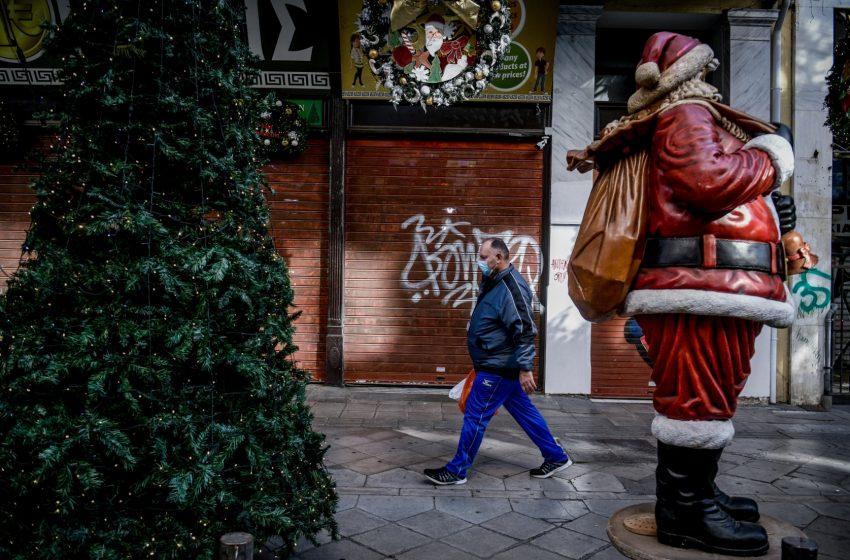 """Κανένα αίτημα για χριστουγεννιάτικο κωδικό 7 – Τι γίνεται τελικά με τον """"κόφτη"""" στα sms"""