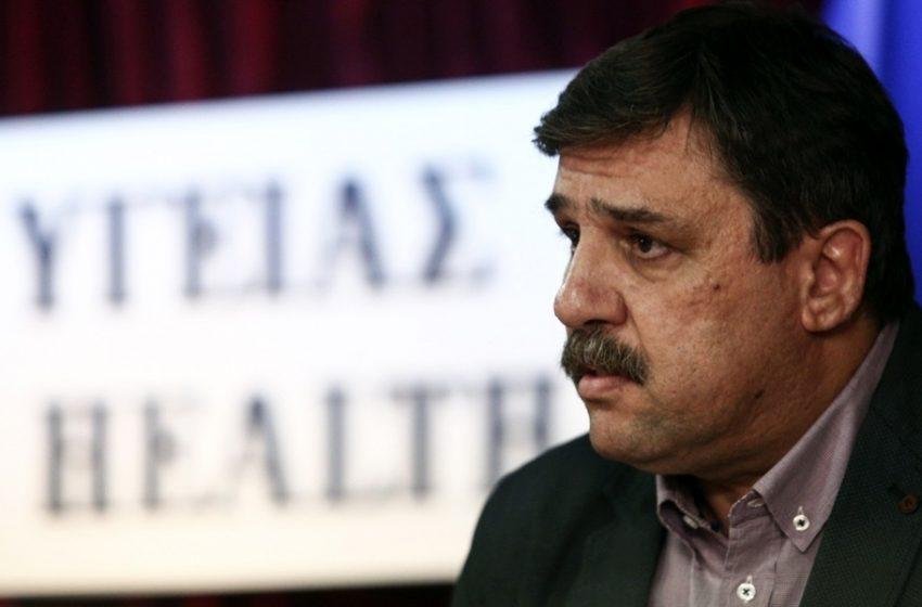 """Ξανθός στο libre: """"Προκλητική αλχημεία με τις ΜΕΘ κάνει ο Κικίλιας""""- """"Η κυβέρνηση δυναμιτίζει τη συναίνεση"""""""