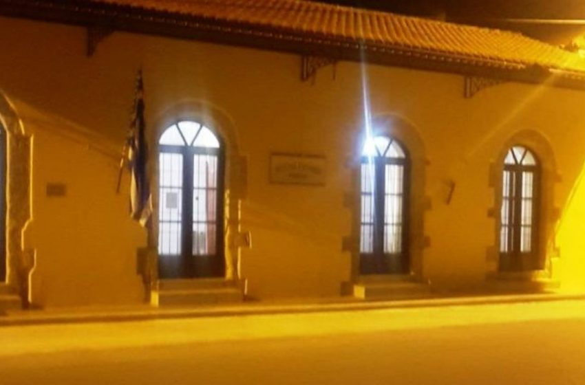 Λακωνία: Για ένα μήνυμα στο κινητό σκότωσε την γυναίκα του μπροστά στην κόρη τους
