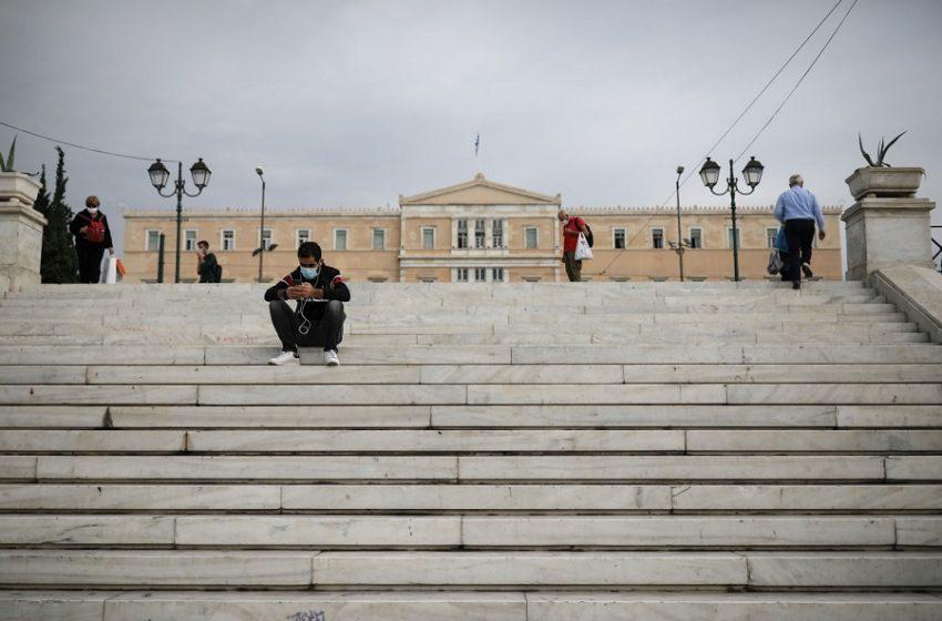Αυστηρό lockdown έως τα τέλη του χρόνου – Το μήνυμα Τσιόδρα στην κυβέρνηση
