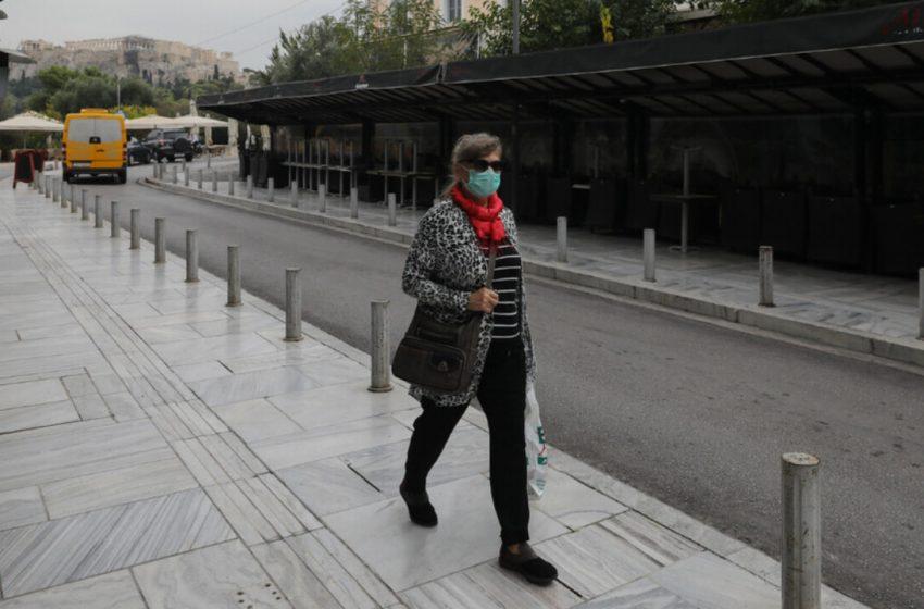Αττική lockdown: 80% την ερχόμενη εβδομάδα – Τι είπε ο Στ. Πέτσας