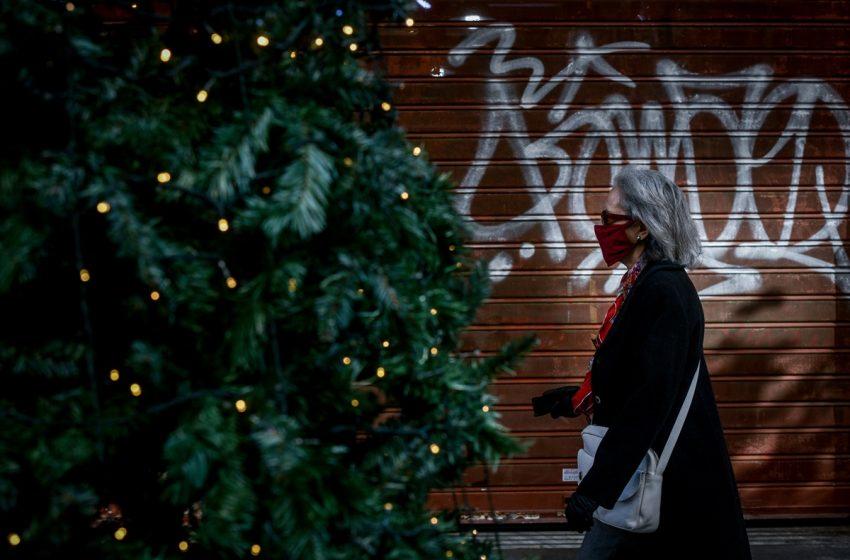 """Ο γρίφος της εστίασης: Ποιους όρους βάζουν οι λοιμωξιολόγοι ενόψει Χριστουγέννων- """"Καλύτερα να μην ανοίξουμε εάν δεν συμφέρει"""", λένε οι επιχειρηματίες"""