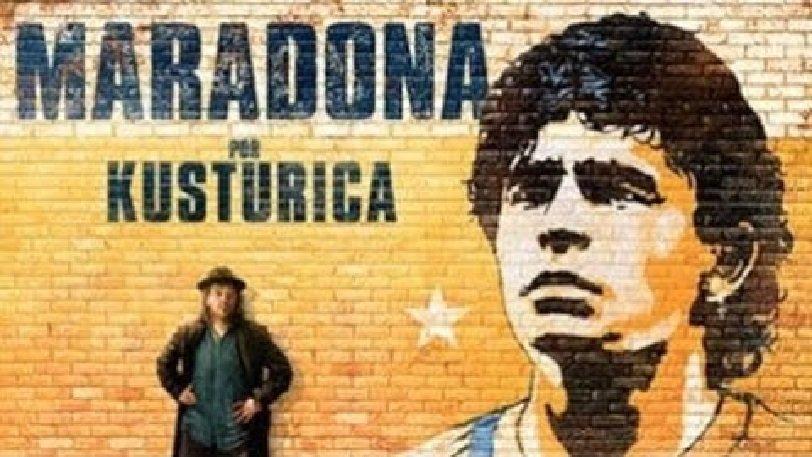Μaradona by Kusturica- Δείτε την ταινία (ελληνικοί υπότιτλοι)