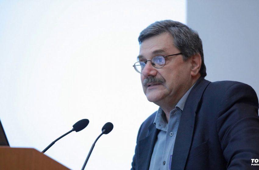 Μέλος επιτροπής κοροναϊού: Πρόωρη η συζήτηση για άρση του lockdown στις 7 Δεκεμβρίου
