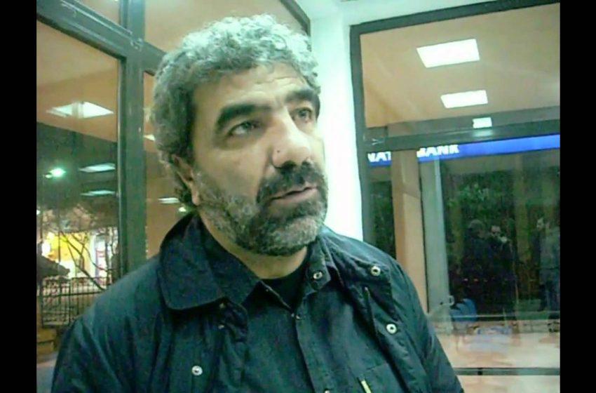 Ύβρεις Χελάκη κατά του προέδρου της καταγγέλλει η Ένωση Τεχνικών Ραδιοφωνίας (ΕΤΕΡ)