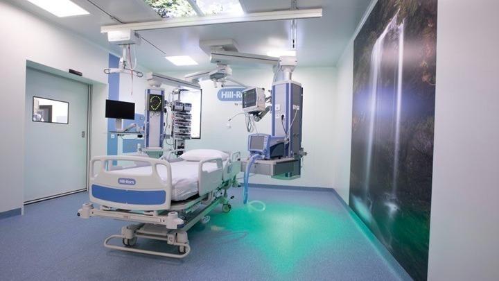 Ένταξη 50 νέων ΜΕΘ στα νοσοκομεία της Β. Ελλάδας