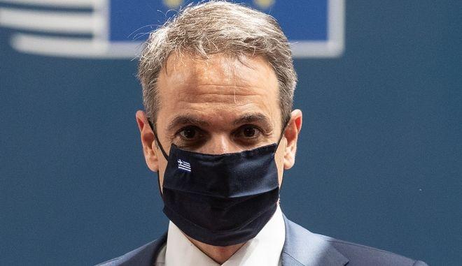 Μητσοτάκης: Ισχυρή ψήφος εμπιστοσύνης η αναβάθμιση της Ελλάδας από τη Moody's