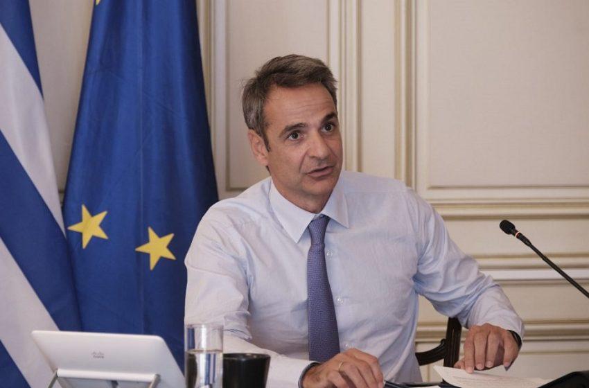 Νέα δήλωση του Κυρ. Μητσοτάκη για τον εορτασμό της επετείου του Πολυτεχνείου – Πρόταση για λιτή επίσκεψη των πολιτικών αρχηγών υπό την ΠτΔ