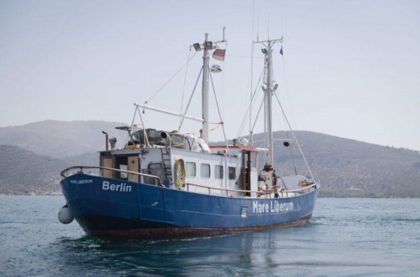 Έρευνες σε ΜΚΟ στην Ελλάδα για κατασκοπεία στο Αιγαίο