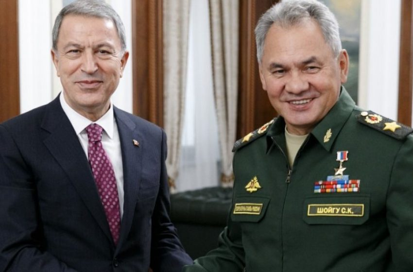 """Ναγκόρνο Καραμπάχ όπως… Συρία – Η """"συμμαχία"""" Μόσχας – Άγκυρας βάζει φωτιά στον αμφισβητούμενο θύλακα"""