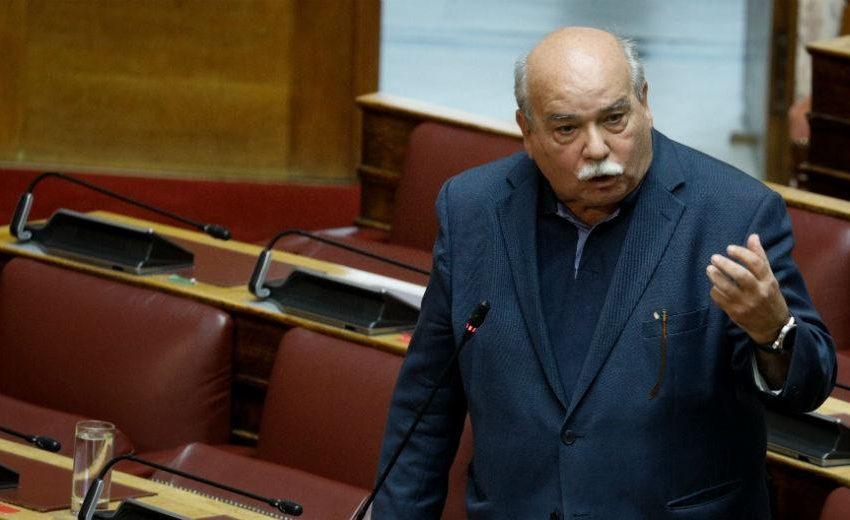 Βούτσης: Η κυβέρνηση εργαλειοποιεί την υγειονομική κρίση- Συμβατή με το κοινωνικό αίσθημα η κριτική του ΣΥΡΙΖΑ
