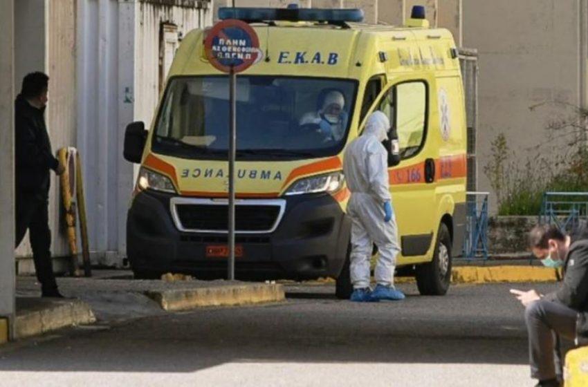Νέο σοβαρό περιστατικό θρόμβωσης σε 36χρονη – Εσπευσμένα μεταφέρθηκε στο Ιπποκράτειο