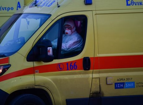 Νέος συναγερμός: 24 κρούσματα σε γηροκομείο