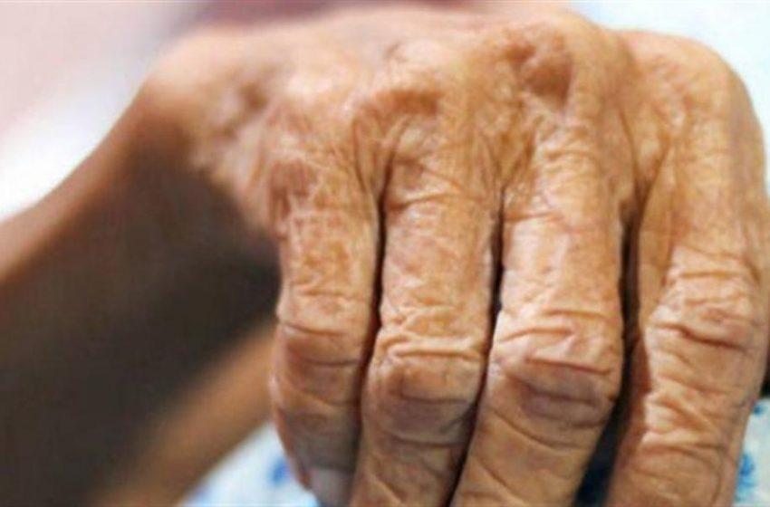 Γυναίκα 102 ετών στην Κέρκυρα νίκησε τον κοροναϊό