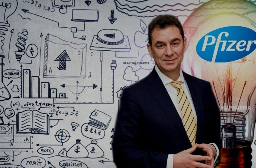 Dr Αlbert Bourla : Ο Έλληνας πίσω από το εμβόλιο της Pfizer